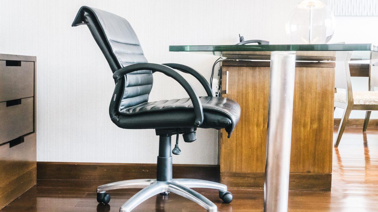 Come scegliere le sedie da ufficio: ecco qualche consiglio