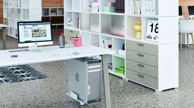 Come progettare un archivio in ufficio: idee e consigli