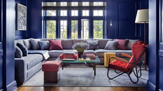 Interior design e Pantone 2020: i colori di tendenza del nuovo anno