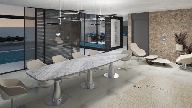 Consulente interior design per il tuo ufficio: come conciliare funzionalità ed estetica