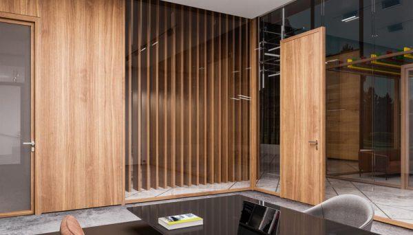 Profili legno